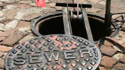 essex drainage - sewer drain unblocking image